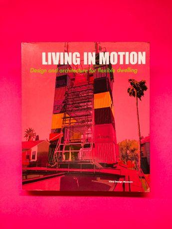 Living in Motion - Autores Vários