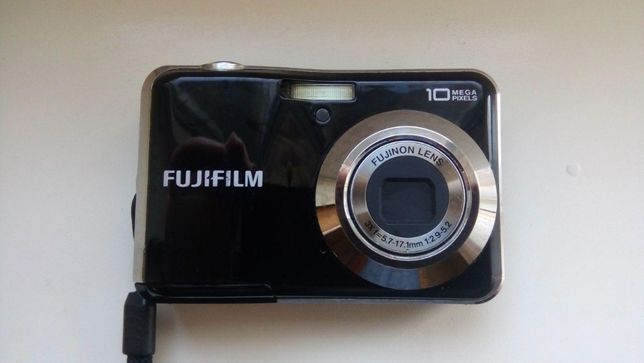 Цифровой фотоаппараты Fujifilm