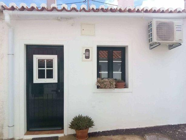 Casa Mina de São Domingos