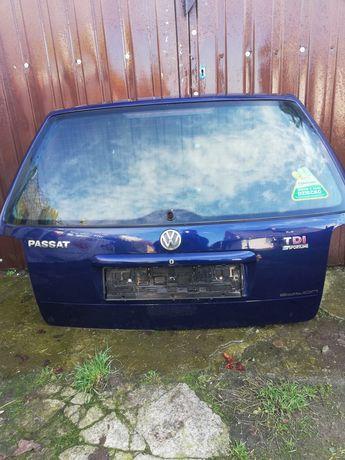 Klapa bagażnika Volkswagen Passat B5