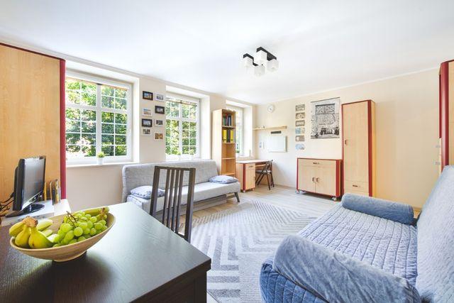 Nowoczesny apartament w sercu starówki idealny dla 2 osób