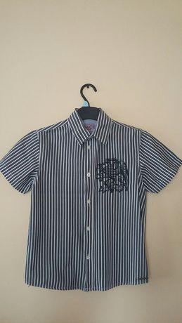 Koszula chłopięca 140