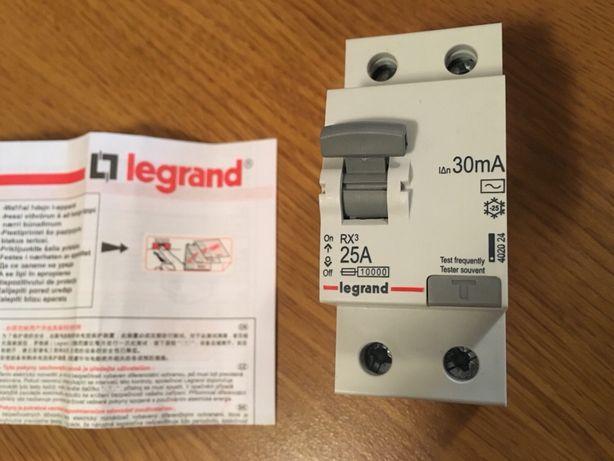 Реле RX3 Legrand