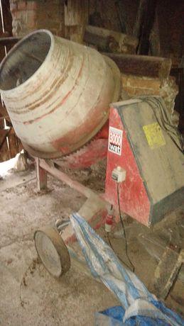 Sprzedam betoniarke