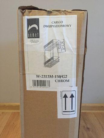 Cargo dwupoziomowe