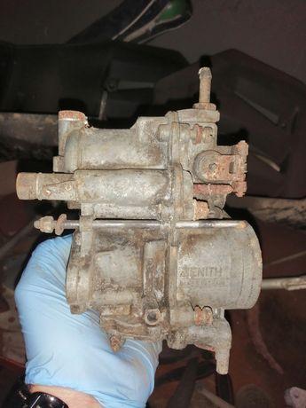 Carburador zenitt