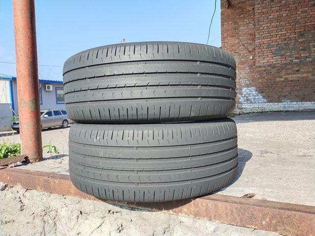 Літні шини 235/55 R17 резина Р17