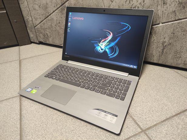 Срочно! Lenovo 320-15ikb Full HD/i5-7200u/ 940mx-2Gb/8Gb/SSD 250gb