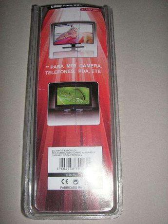 Cabo Mini USB (1,5m)