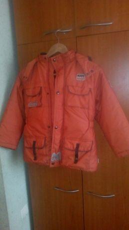 Куртка 122-128 ріст