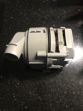 Pompa do zmywarki Bosch