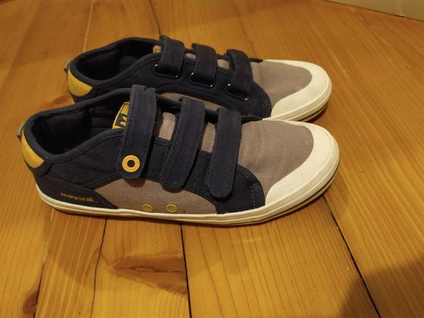 Buty tenisówki Mayoral 35