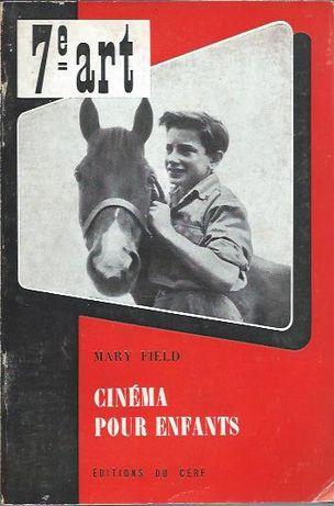 Cinéma pour enfants_Mary Field_Éditions Du Cerf