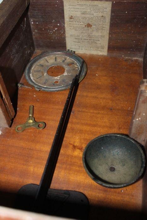 Relógios para Restauro Arcozelo - imagem 1