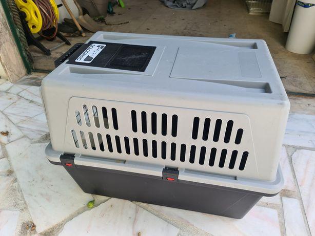 Caixa transportadora pars cão