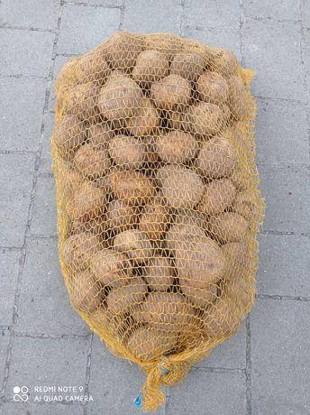 Sprzedam ziemniaki paszowe !!!