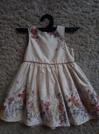 Плаття / платье 74-86 розмір