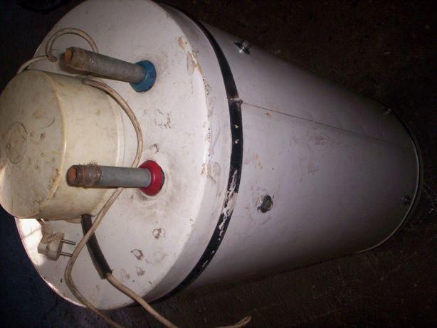 Bojler ogrzewacz wody 80 litrów elektryczny Zelmech - boiler