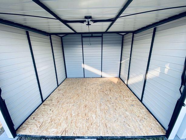 3,6,9,12m2 Self Storage kontenery magazynowe, wynajme magazyn Wilanów