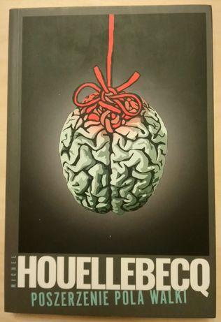 Michel Houellebecq, Poszerzenie pola walki