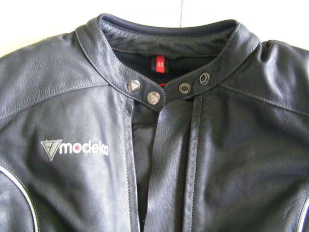 Kurtka motocyklowa damska Modeka
