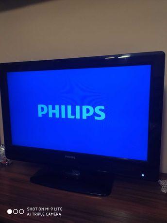 Telewizor Philips 32 całe sprawny