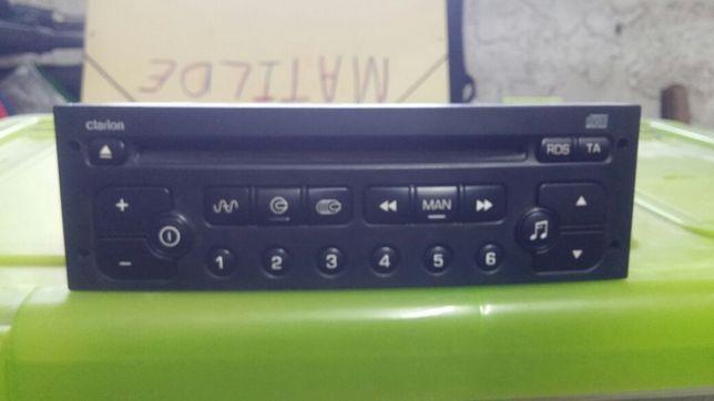 Rádios de carros