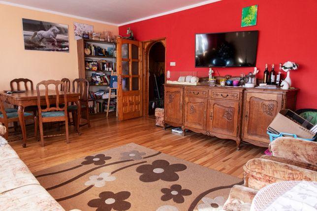 Dom w Barcinie, możliwa zamiana na mieszkanie