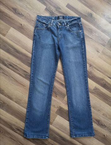 DOLCE GABBANA spodnie jeansowe S/M