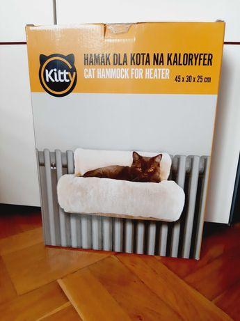 Hamak/ legowisko dla kota