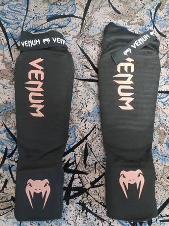 Защита на ноги venum