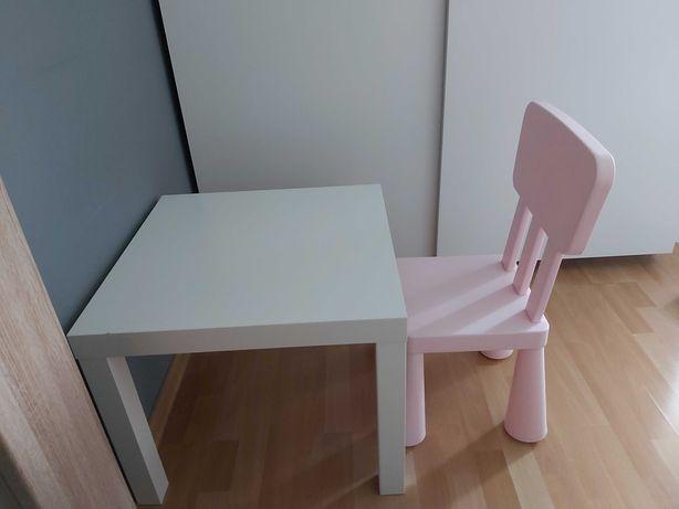 PROMOCJA weekendu Stolik i krzesełko dla dzieci Ikea