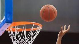 Koszykówka (męska) na Dolnym Mokotowie Poniedziałek 19:30 - 21:00