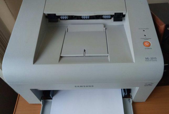 Принтер Samsung ml-215