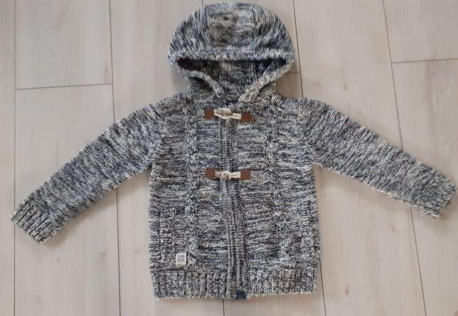 Sweterek Reserved rozm. 104