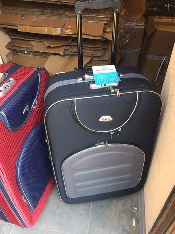 Валіза Чемодан дорожный колесах suitcase Стильні та міцні валізи 888