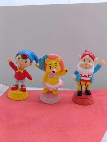 Noddy, Ursinha Teresa e Orelhas