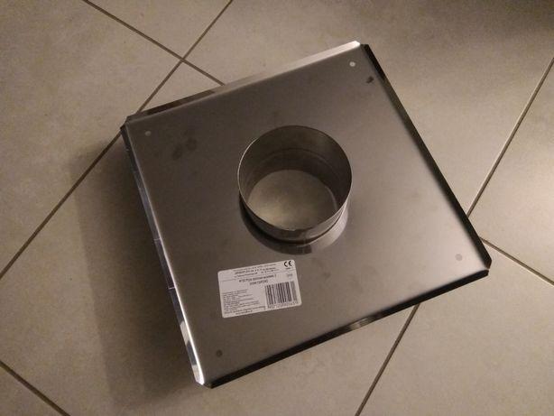 120 płyta dachowa wywiewki 2 SPIROFLEX SXWK120PDW2 na komin