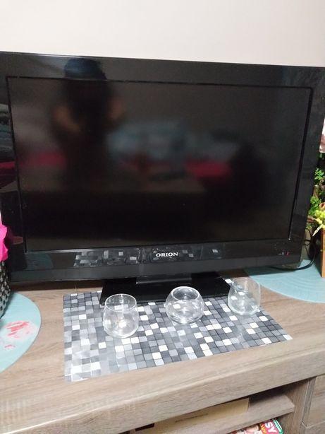 Telewizor płaski