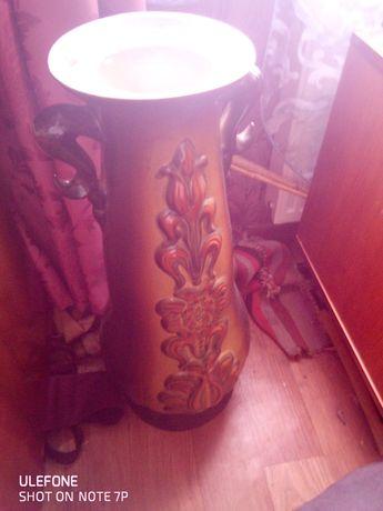 Продам вазу большую
