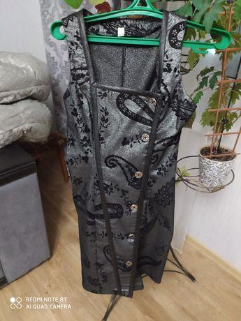 Платье сарафан очень красивое