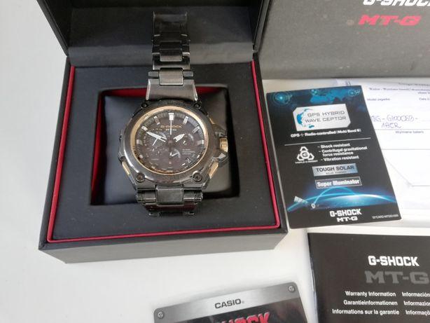 Zegarek Casio MTG-G1000GB-1AER G-Shock