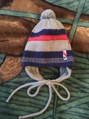 Демісезона шапка