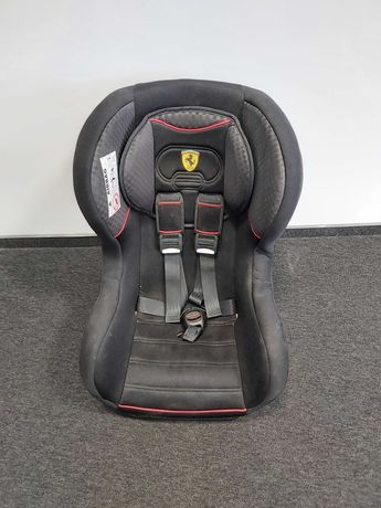 Fotelik Ferrari 0-18kg