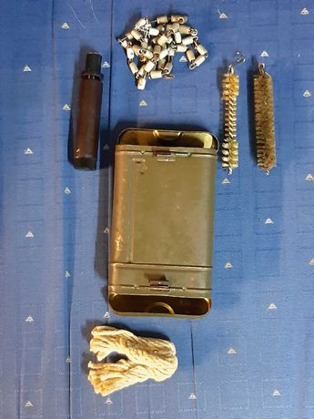 Kit de limpeza para Mauser 98k
