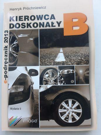 Kierowca doskonały B e-mail podręcznik 2013 H. Próchniewicz