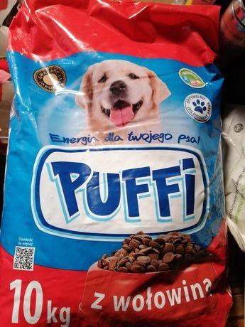 Корм для собак Puffi, Basil.