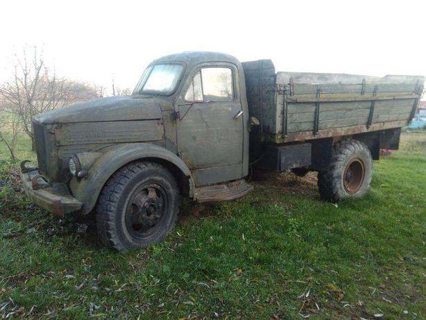 Вантажний автомобіль ГАЗ -6351