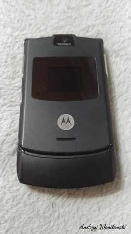 Telefony Motorola Samsung...