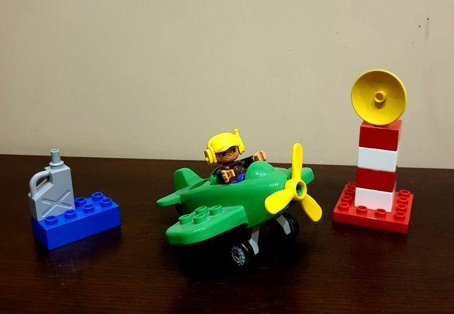 LEGO DUPLO Mały samolot